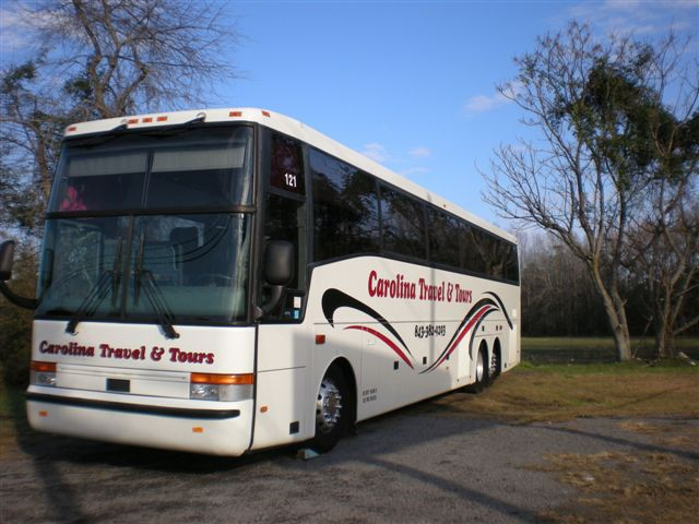 Carolina Travel Coach